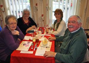 Broadstone British Legion Eat & Meet