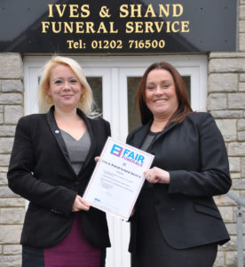 Funeral prices online - Douch Family Funeral Directors