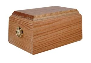 avon-solid-oak-casket-for-ashes