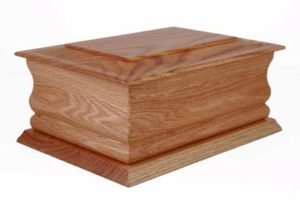 solid-oak-casket-for-ashes