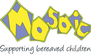 Mosaic Supporting Bereaved Children