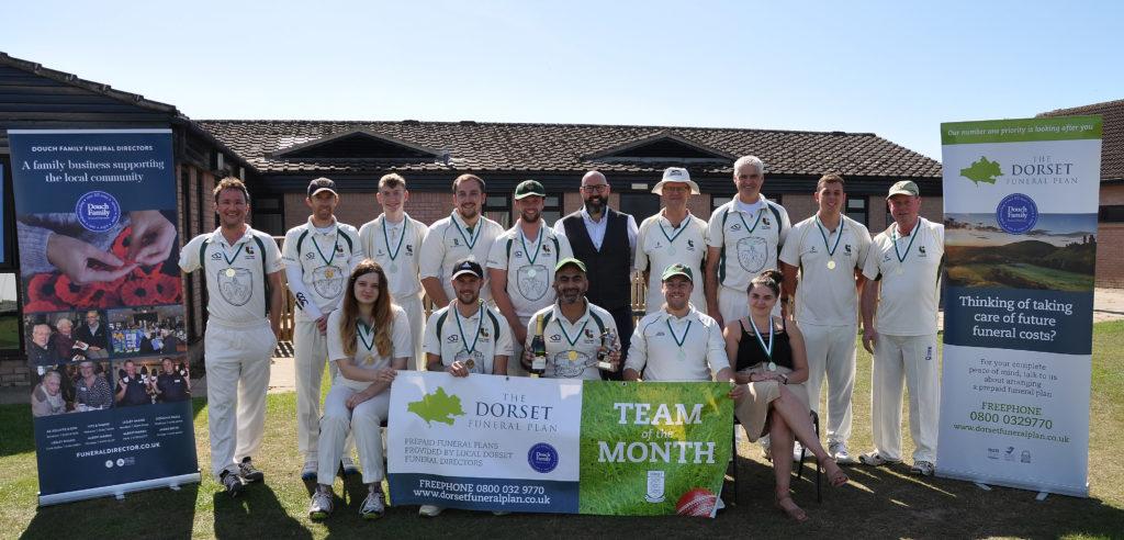 Corfe Mullen Cricket Club