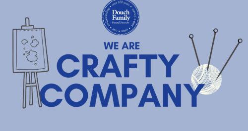 We are Crafty logo
