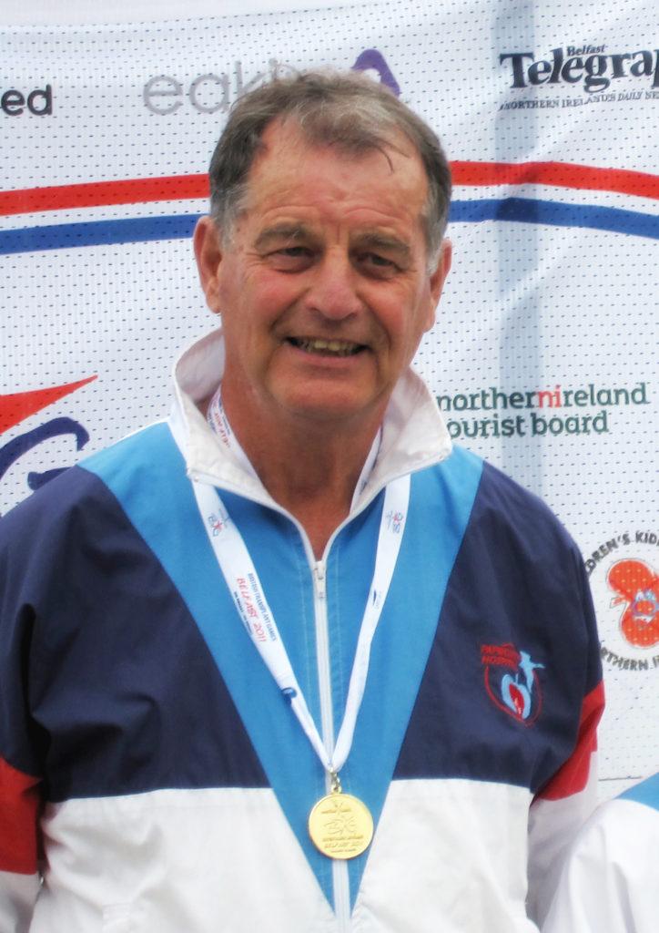 Maurice Greenslade
