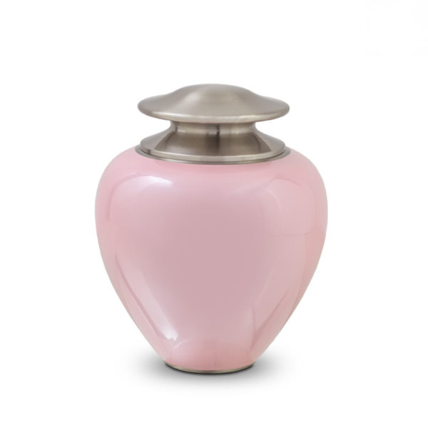 satori-pink-metal-urn-for-ashes