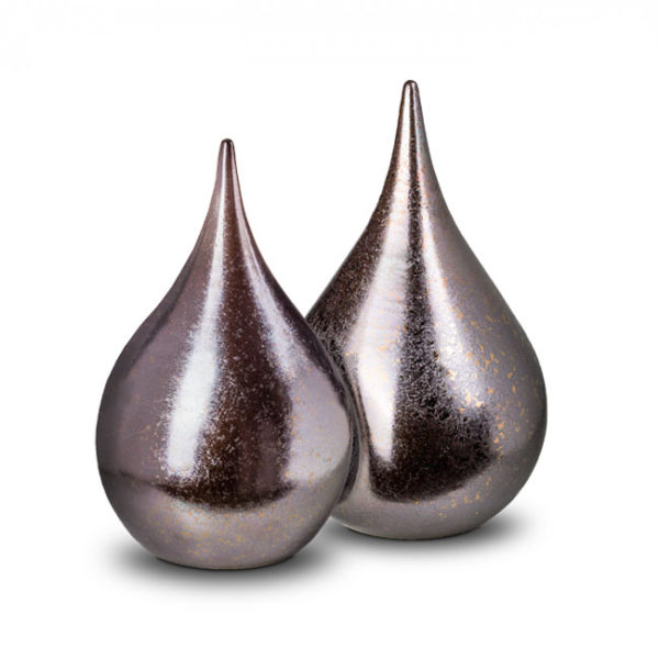 bronze-duo-ceramic-teardrop-urn-for-ashes