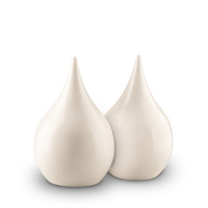 white-duo-ceramic-teardrop-urn-for-ashes