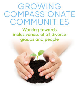 Growing Compassionate Communities
