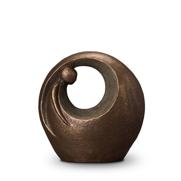 geert-kunen-designer-urn-upon-reflection-ceramic-bronze-urn